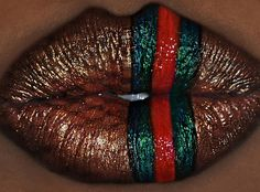 Gucci Lips!!