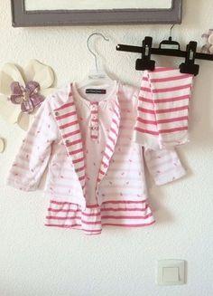 #baby #babysaintjames #stjames #saintjames #nedelamer #vinted #ensembleete #ensemblemer #vintedfrance ! http://www.vinted.fr/mode-enfants/bebe-filles/29997060-neuf-ensemble-st-james-12mois