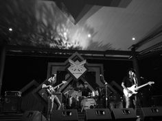 Gugun blues shelter  @alamsutera Indonesia