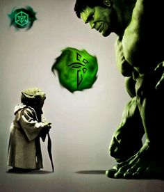 Enlightened has very powerful allies!
