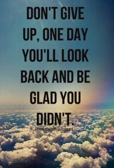 86 Dont Give Up Quotes And Inspirational Quotes About Life 60 #quoteaboutlife