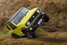 New Suzuki Jimny, Diesel Hybrid, Adventure 4x4, Suzuki News, Baby Rhino, New Brighton, Benz C, Range Rover Sport, Limited Slip Differential