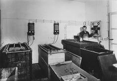 Laboratorio - 1956