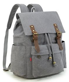 166300b4661 31 Best back packs images   Leather Backpack, Leather backpacks, Packing