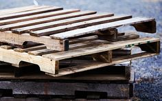 Before You Upcycle That Pallet, Read This | Rodale's Organic Life