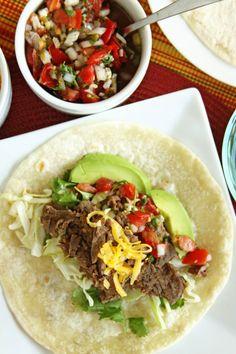 Carne Asada | week 5/1 - lime, jalapeño, onion, tomato, cilantro, avocado, cabbage