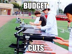 Front Ensemble Problems - Life throws you curves. Being prepared is everything…
