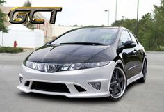 Electronics, Cars, Fashion, Collectibles, Coupons and Honda Civic Models, 2006 Honda Civic, Line Shopping, Custom Cars, Cars And Motorcycles, Dream Cars, Body Kits, Vehicles, Japanese