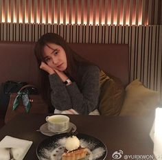 Girls Generation Yuri