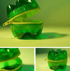 Idées recyclage de bouteilles
