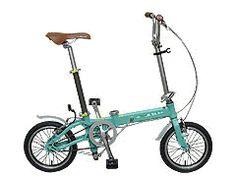 mint/bike Types Of Folds, Bike Ideas, Bicycle, Shopping, Bike, Bicycle Kick, Bicycles