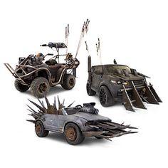 Power Wheels Desert Drifters April Fools at ThinkGeek - Ha Ha! | ThinkGeek