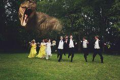 Dinosaur yellow photography