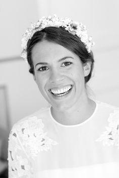 Happy bride! (Des idées pour un joli mariage)