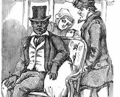 """On May 18, 1896 the U. S. Supreme Court upheld the constitutionality of Plessy v. Ferguson, a """"separate but equal"""" Louisiana decree that marked the beginning of Jim Crow segregation laws in the South and an end to Reconstruction."""