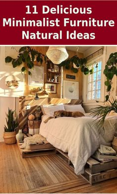 A clean and clutter-free life can really feel unattainable when your bedroom lacks the right foundation. You would like it to feel as a sanctuary, but... Room Ideas Bedroom, Small Room Bedroom, Trendy Bedroom, Bedroom Colors, Bedroom Wall, Bedroom Decor, Square Bedroom Ideas, Small Bedroom Interior, Bed Room