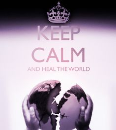 Michael Jackson: Heal the World <3