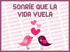 #BuenMartes #SemanaCorta #Invierno #Sonrei #LaVidaVuela #SeFeliz #Disfruta #Soña #Crea #FrasesExpohobby