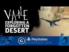 Vane - Exploring the Desert Gameplay - http://gamesitereviews.com/vane-exploring-the-desert-gameplay/