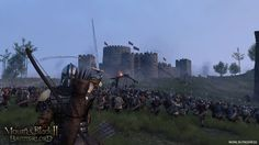 This Mount & Blade II: Bannerlord trailer is appropriately epic: TheMount & Bladeseries is easily one that I have no qualms about using…