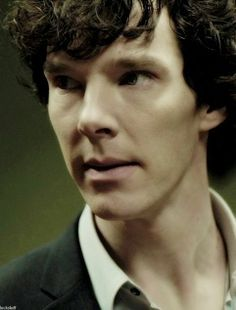 No matter what Benedict does in his career, Sherlock will always be my first love. ♥♥♥