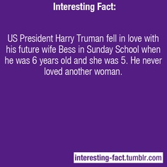 Interesting fact