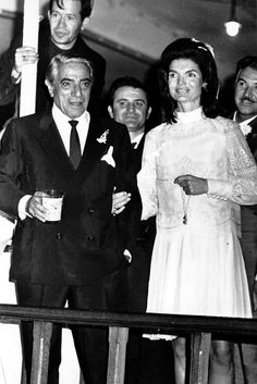 Jacqueline Onassis Valentino