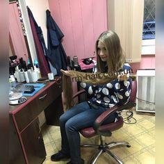 Long Hair Cuts, Long Hair Styles, Rapunzel Hair, Super Long Hair, Beautiful Long Hair, About Hair, Barber, Her Hair, Ponytail