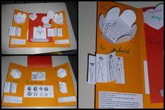 lapbook sexualité CM1-CM2