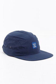 Herschel Supply Co. 5-Panel Baseball Hat