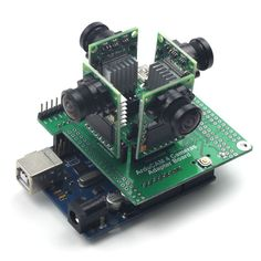 Arduino panorama photography with arducam multi camera, raspberry pi projects, diy tech, electronics Electronics Projects, Diy Electronics, 3d Camera, Multi Camera, Panorama Photography, Arduino Programming, Arduino Sensors, Arduino Board, Diy Tech