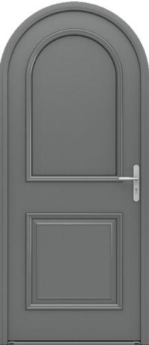 1000 images about portes mixtes bel 39 m on pinterest - Porte entree bel m ...
