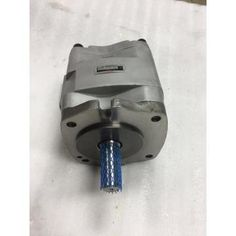 IPH 5B-50-11 Nachi Gear Pump     driven by high efficiency under the generation of ultra-high pressure.