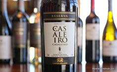 The Reverse Wine Snob: Casaleiro Reserva 2012 - Another $6.99 Costco Find. Rich fruit, licorice and leather.  http://www.reversewinesnob.com/2015/03/casaleiro-reserva.html