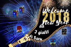 Il nuovo anno all'insegna del mistero con i gialli di Saru Santacroce
