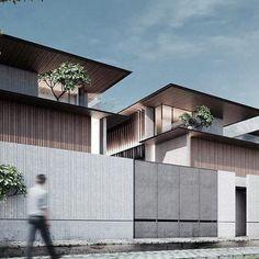 Hasil gambar untuk baad studio architects