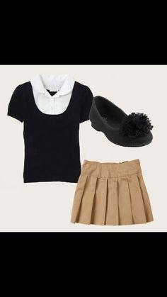 . School Uniform Fashion, Gift Card Giveaway, Skater Skirt, Crop Tops, Giveaways, Skirts, How To Make, Children, Women