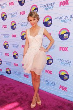 Taylor Swift 2012 TCA
