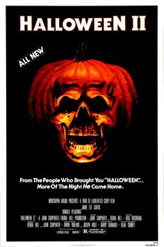"Halloween II...""I shot him six times?  I shot him six times!"""