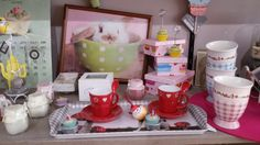 Tea Time! #AmarettidellaValle #Orval #Cookies #tea #thè