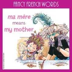Emma Love, Fancy Nancy, French Words, 2nd Birthday Parties, Book Activities, Tea Time, Search, Videos, Party