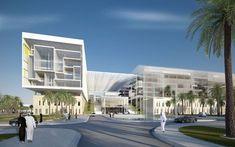 Sheikh Khalifa Hospital | Credit: SOM