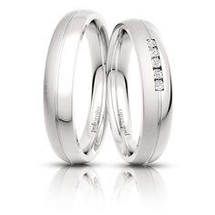 Snubní prsten Zeno 4-01 Polomio Jewellery
