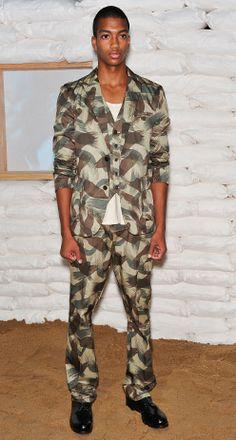 Les 35 meilleures images de Camouflage Militaire