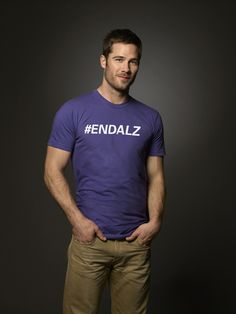 """Any disease that has had such a huge impact on our society and the lives of my friends and my family is worth our time. It needs to stop, it needs to come to an end."" - Luke MacFarlane, Alzheimer's Champion #ENDALZ"