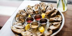 Missed out on Oyster Fest? Find 'em year-round at these 5 NOLA favorites.