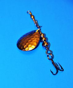 Fishing Spinning Lure Multi-Species by MagicValleyLures on Etsy