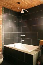 Kohler Greek soaker tub for the master bath Japanese Soaking Tubs, Japanese Bathroom, Kohler Bathroom, Bathroom Renos, Bad Inspiration, Bathroom Inspiration, Tiny House Bathroom, Small Bathroom, Family Bathroom