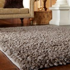 Unity Morocco Rugs in Brown - Free UK Delivery - The Rug Seller