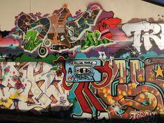 Place with Hip Hop Culture!!!!